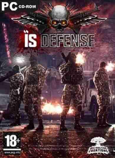 Descargar IS Defense [ENG][CODEX] por Torrent